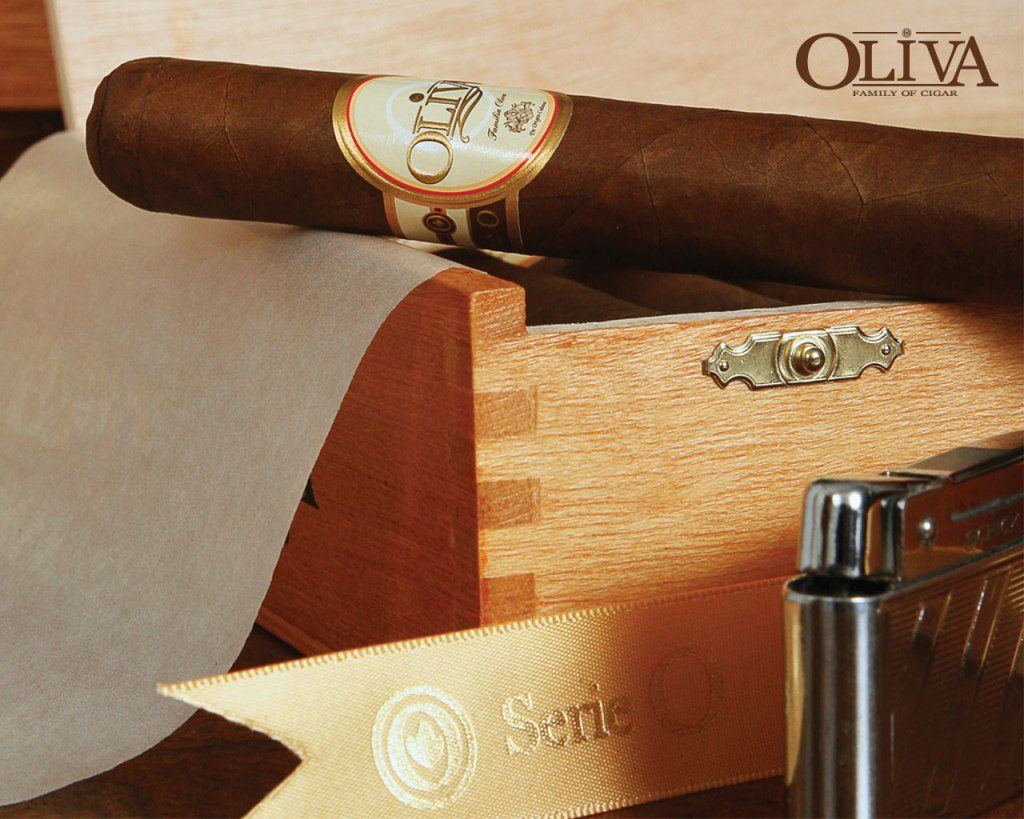 Oliva Serie Famly of Cigar Serie O