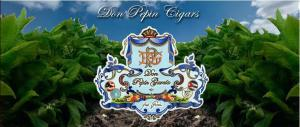 Don Pepin Cigars logo