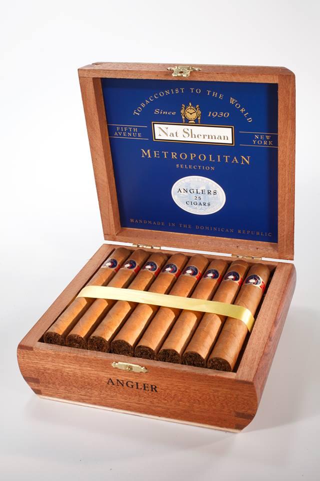 Buy Cigarettes: Cheap Cigars Nat Sherman Cigars