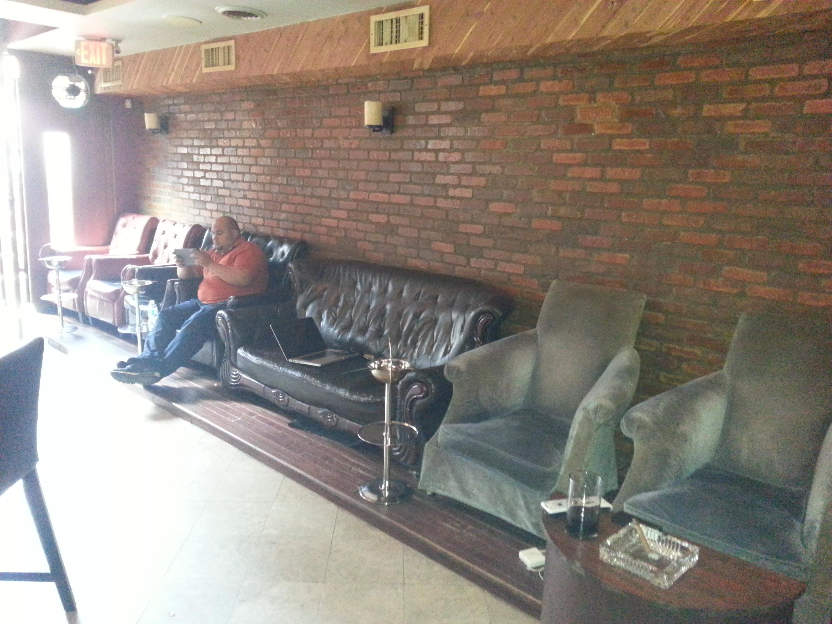 Papa Juan Cigar Room New York Ny