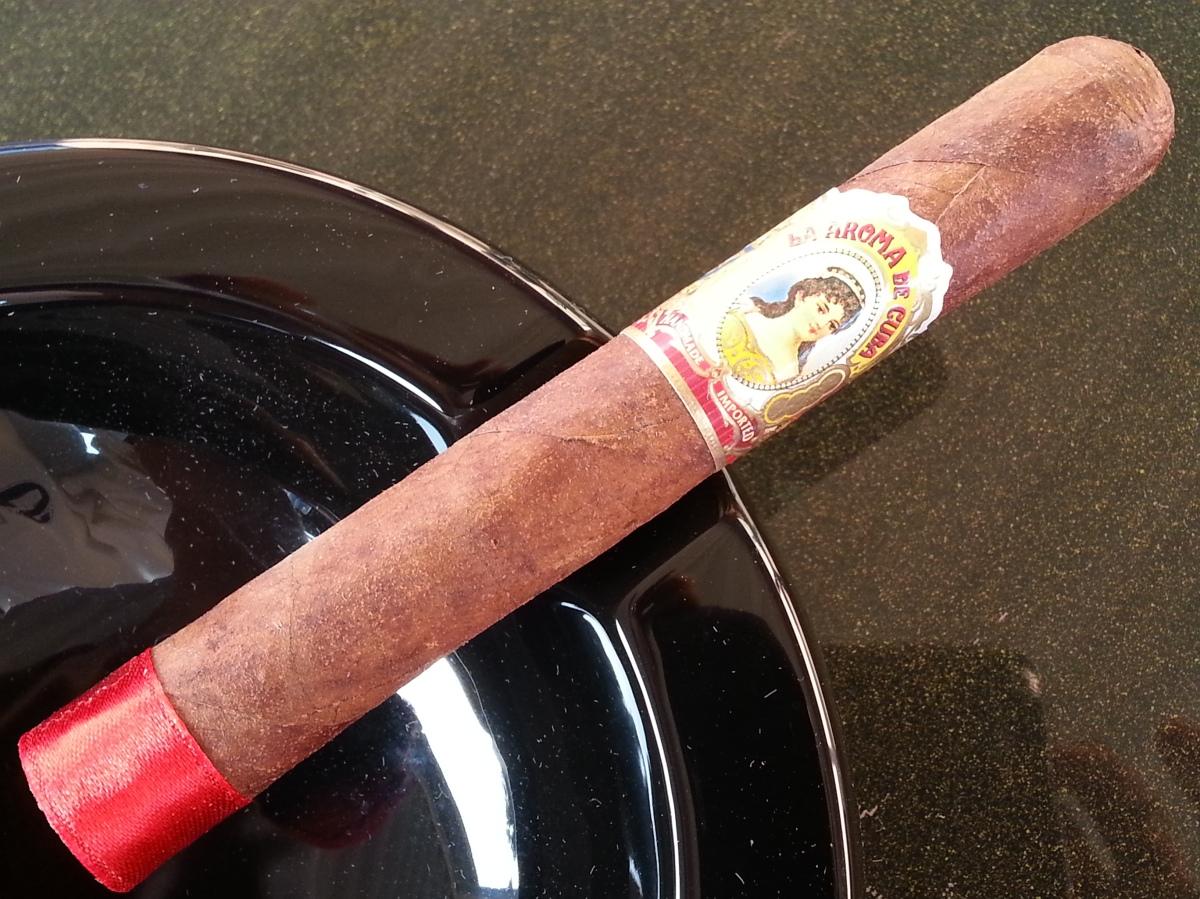 La Aroma de Cuba Cigar