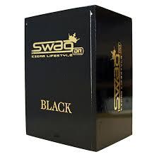 Swag Black Cigar