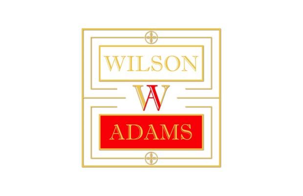Wilson Adams Logo