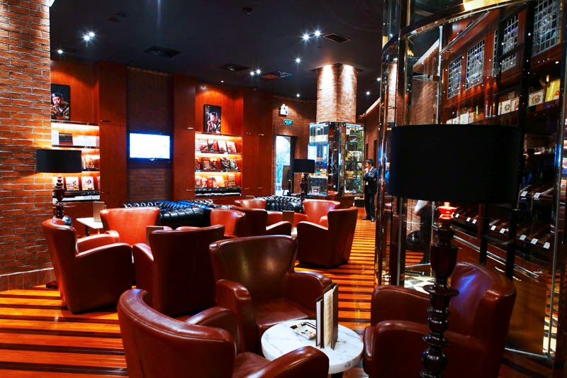 2015 Featured Cigar Lounges The Average Joe S Cigar Blog