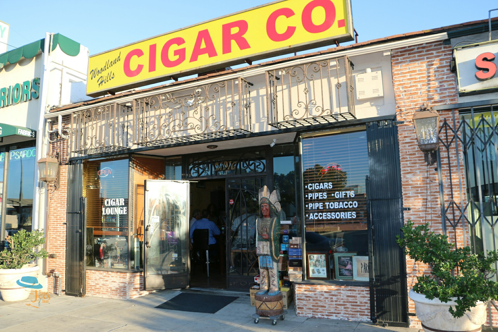 Image result for Woodland Hills Tobacco Company