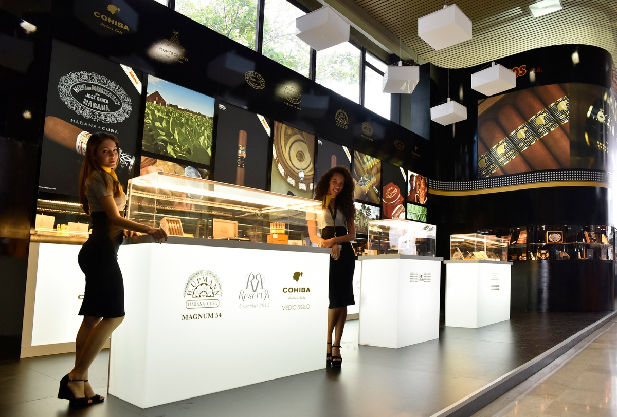 News: Habanos, S.A. announces the dates of the 20th Habanos Festival to be held in 2018.