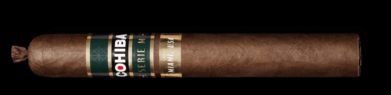 Cohiba Serie M_Cigar