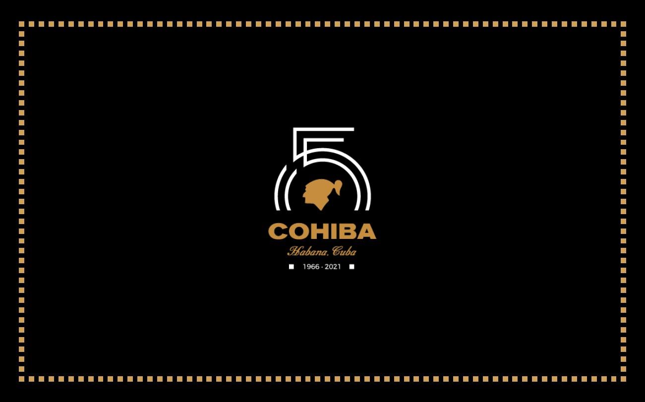 Cohiba 1 Humidor