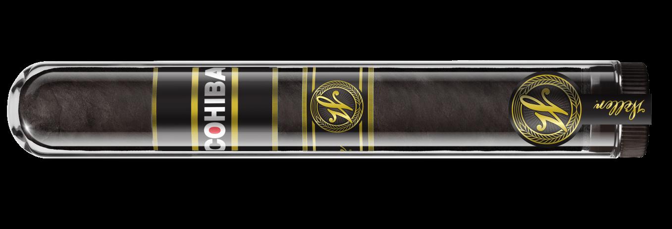 Cohiba_Weller_Cigar in Tube