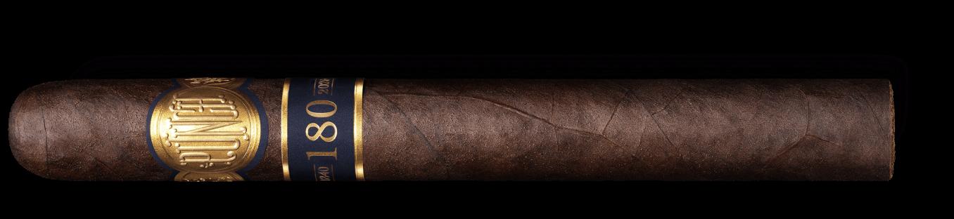 Punch Aniversario 180_cigar