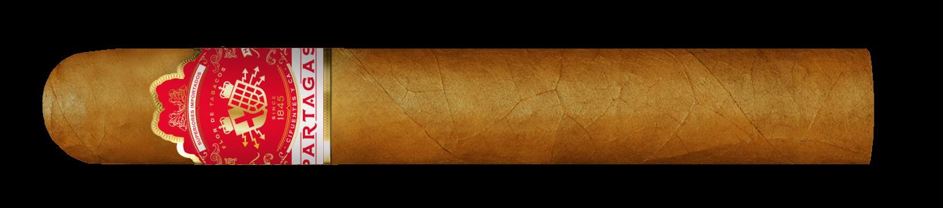 Partagas_Cortado Cigar