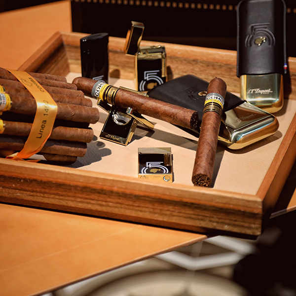 World-Premiere-Cohiba-55th-Anniversary-S.T.-Dupont-The-House-of-Grauer-25