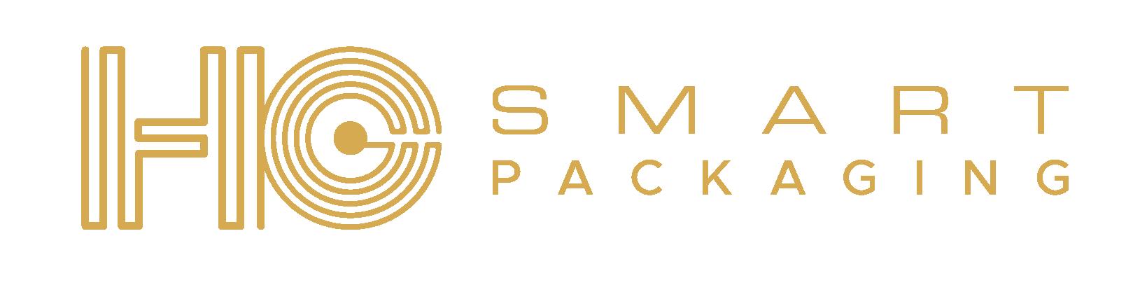 HG Smart Packaging logo