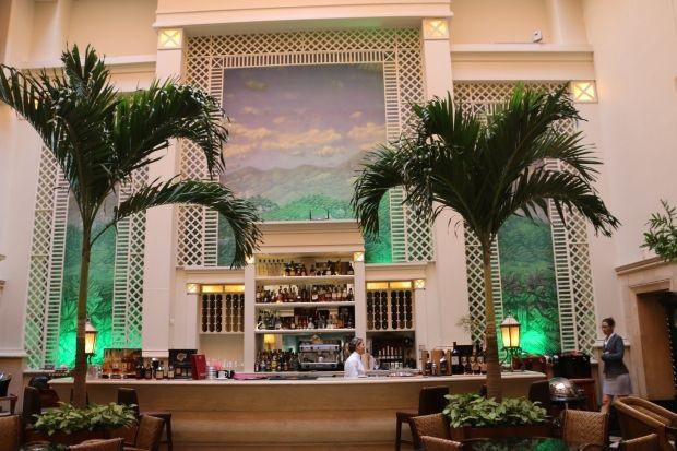 "Saratoga Hotel"""